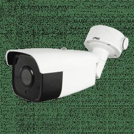 Caméra IP 1080p avec lecteur de plaques d'immatriculation - Safire