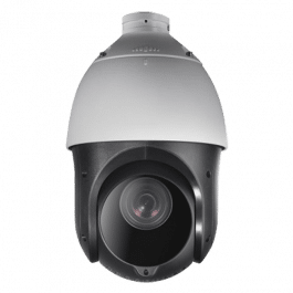 Caméra IP motorisée 2Mpx, zoom 25x, ultra low light - Safire