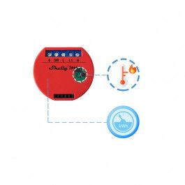Micromodule 1 relais Wi-Fi encastrable édition PM - Shelly