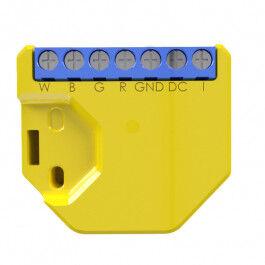 Contrôleur LED RGBW intelligent Wi-Fi - Shelly