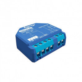 Micromodule contact sec intelligent WiFi Shelly Plus 1 - Shelly