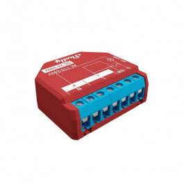 Micromodule relais avec mesure d'énergie WiFi Shelly Plus 1PM - Shelly