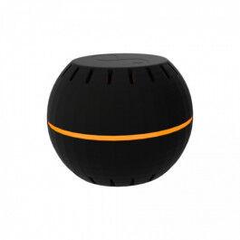 Capteur de température et d'humidité Wi-Fi version noir - Shelly