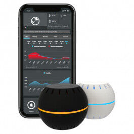 Capteur de température et d'humidité Wi-Fi - Shelly