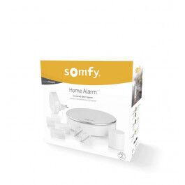 Kit Alarme connectée Home Alarm - Somfy