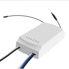 Actionneur de commutation WiFi pour ventilateur de plafond avec télécommande - Sonoff