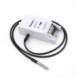 Capteur de température DS18B20 pour module TH16 - Sonoff