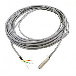 Sonde de température extérieure 10 m pour IQconbox - IQtronic