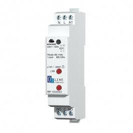 Récepteur télérupteur mixte 10 A EnOcean - Trio2Sys