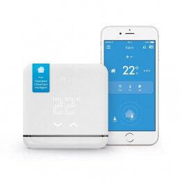 Contrôle de climatiseur intelligent Smart Climatisation v2 - Tado