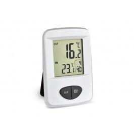 Capteur de température radio 433 Mhz pour intérieur avec écran - TFA