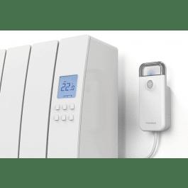 Module WiFi fil pilote pour chauffage électrique - Thomson
