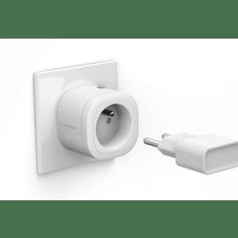 Mini prise connectée WiFi  On/Off 16A - Thomson