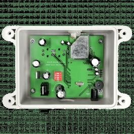 Répéteur radio pour système d'alarme solaire gamme SolarAlarm - Wizelec