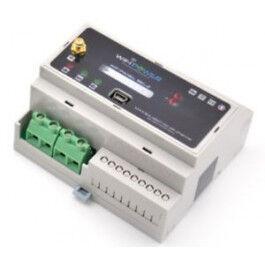 Actionneur 2 canaux télécommandé par WiFi - WiFi Power Panel