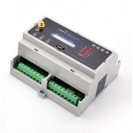 Actionneur 8 canaux télécommandé par WiFi - WiFi Power Panel