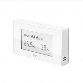 Moniteur de qualité de l'air Zigbe 3.0 avec température et humidité - Xiaomi