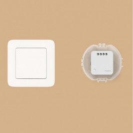 Module On/Off 2500W Zigbee 3.0 gamme Aqara avec neutre - Xiaomi
