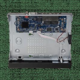 Enregistreur numérique NVR 8Mpx avec 8 ports PoE - XSecurity