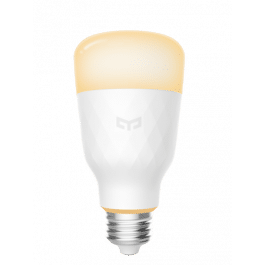 Ampoule LED Smart 1S à variation Yeelight Blanche - Xiaomi