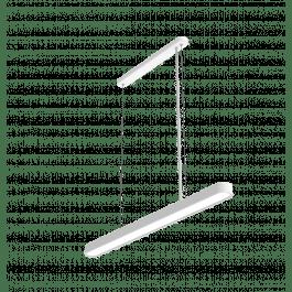Plafonnier connecté Yeelight Crystal avec variateur sans fil - Xiaomi
