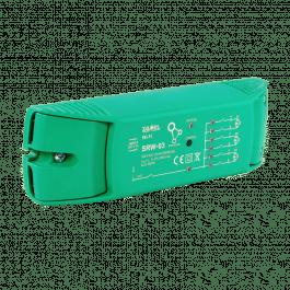 Module WiFi pour stores avec relais externe pour luminaire gamme Supla - Zamel