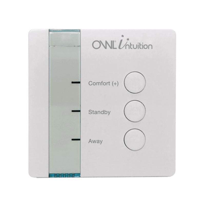 Transmetteur suppl/émentaire 3 canaux pour Intuition OWL