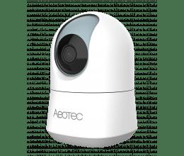 Caméra 360 degrés 1080 FHD gamme SmartThings - Aeotec