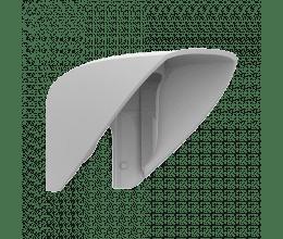 Casquette extérieure blanche pour détecteur Ajax Outdoor - Ajax Systems