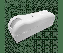 Détecteur extérieur type rideau de faible consommation blanc - Ajax Systems