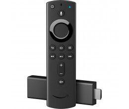 Passerelle Multimédia Amazon Fire Stick TV 2 version 4K - Amazon