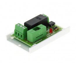 Module relais bobine 10/16V AC/DC - Commutation 250VAC/6A
