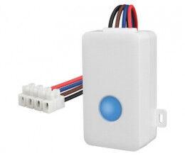 Interrupteur intelligent SC1 WiFi compatible RM Pro - Broadlink