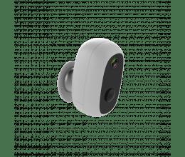 Caméra extérieure sur batterie Wi-Fi HD 1080p - Chacon