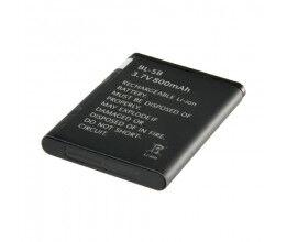Batterie de secours au Lithium rechargeable  3.7 V / 800 mAh - Chuango