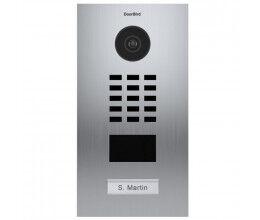 Portier vidéo connecté encastré D2101V - DoorBird