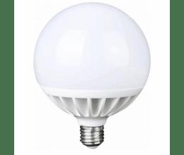 Ampoule led Globe autodimmable 12W blanc naturel - FamilyLed