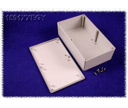 Boitier ABS Hammond Electronics 191 x 110 x 61 mm