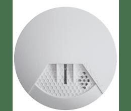 Détecteur de fumée avec sirène 85 dB - HIKVison
