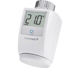 Robinet thermostatique sans fil Homematic IP - Homematic
