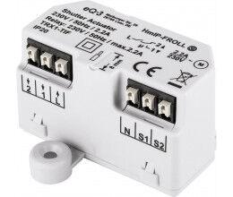 Interrupteur pour volet roulant sans fil Homematic IP - Homematic