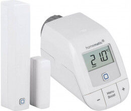 Kit de démarrage chauffage Homematic IP - Homematic
