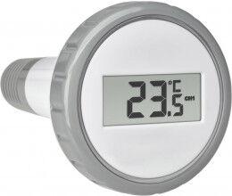 Capteur de température radio 433 Mhz pour piscine compatible RFXCom - TFA