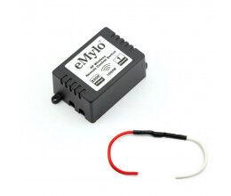 Kit de gestion de chauffage fil pilote 433 Mhz compatible RFXcom