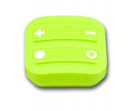 Télécommande Z-Wave Plus Soft Remote Wasabi - NodOn
