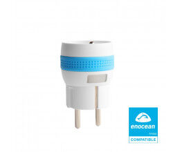 Micro Smart Plug EnOcean (type E) - NodOn
