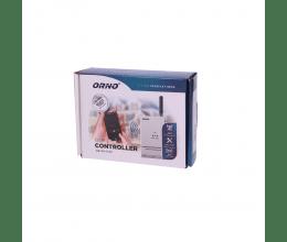 Relais 12/24 V contact sec contrôlé par GSM version 2 - Orno