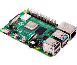 Raspberry Pi 4 Modèle B Version 8GO