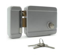 [RECONDITIONNÉ] Serrure électrique réversible avec 3 clés - Avidsen
