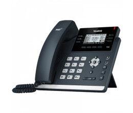 [RECONDITIONNÉ] Téléphone SIP professionnel 12 comptes SIP - Yealink
